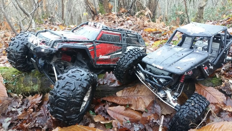 Axial wraith de JCLC(style us) - Page 6 20161270