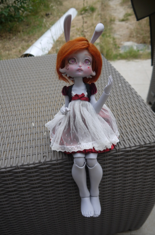 [V]loonette lillycat/seane feadoll P1070511