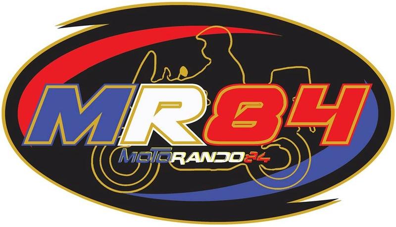 Présentation de l'équipe Moto Rando 84 16298810