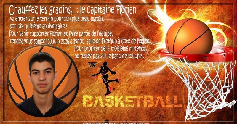 montage anniversaire psg Basket10