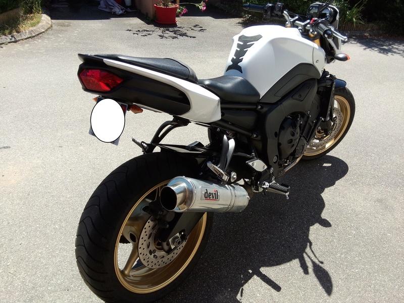 [VENDUE] Vends Yamaha FZ8 P6072919