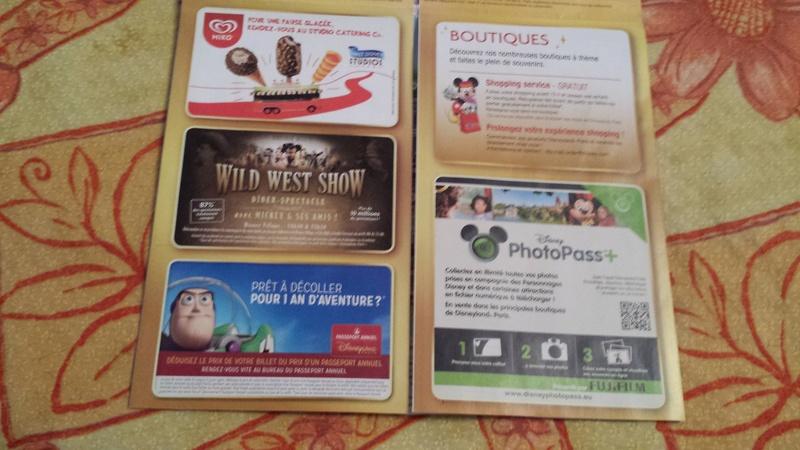 Le Plan des 2 Parcs Disney - Page 20 20161114