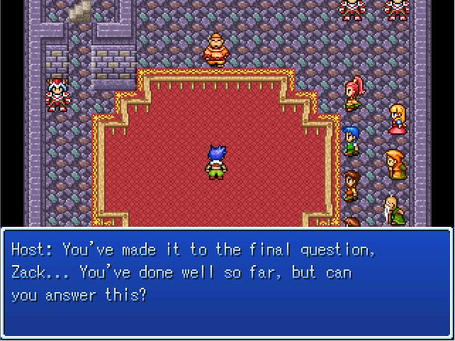 Befuddle Quest 3 Bq310