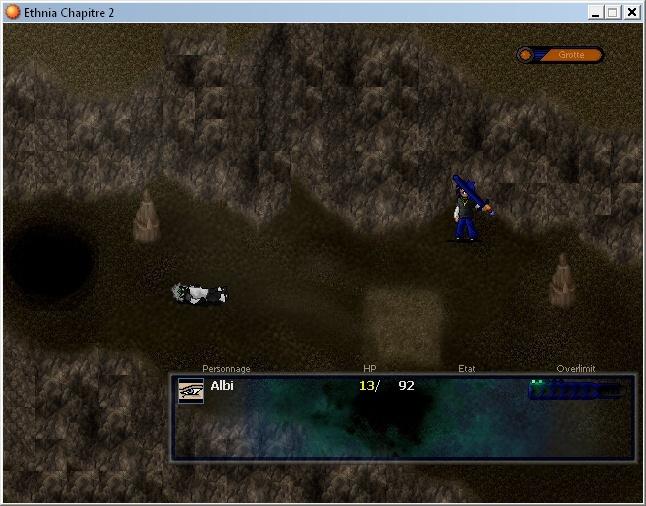XP: Ethnia Ethnia11