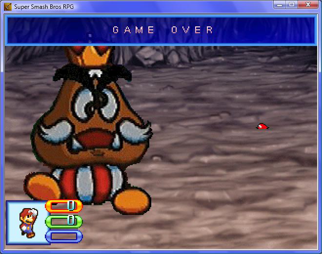 2003: Super Smash Bros. RPG Ssbrpg10