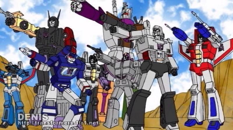 Entrevue N°7, spéciale 20ème anniversairede TransformersFR : Superhomme Scramb10