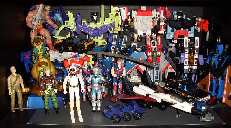 Entrevue N°7, spéciale 20ème anniversairede TransformersFR : Superhomme Suptf110