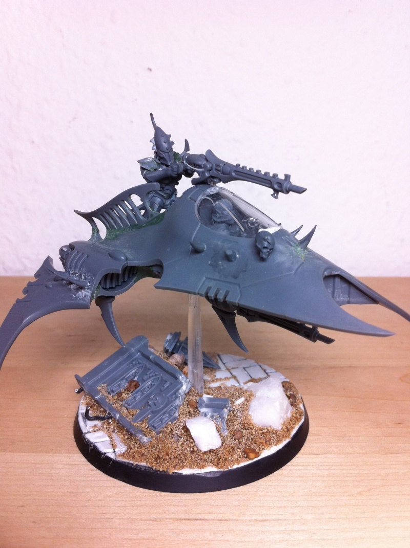 Kabal of The Ebon Fire [Updated on February 10th - I've decided on a paint scheme!] Img_4715