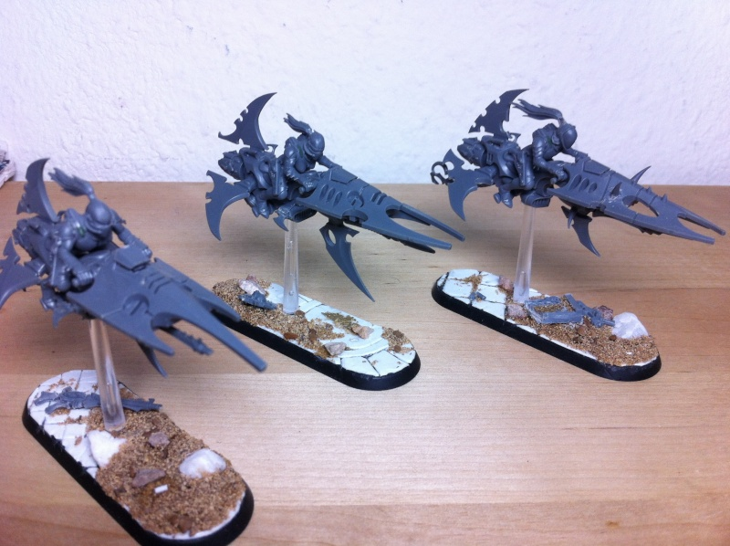 Kabal of The Ebon Fire [Updated on February 10th - I've decided on a paint scheme!] Img_4718