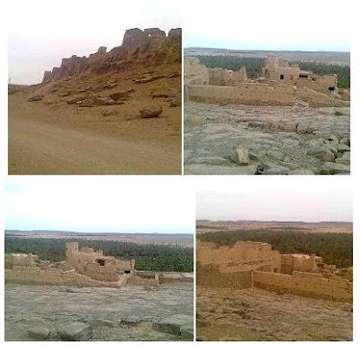 قصر انغريف - طاطا- Igherm n anghrif 0110