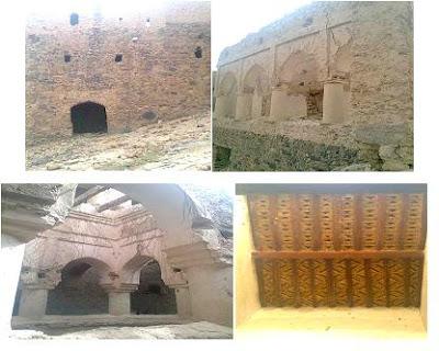 قصر انغريف - طاطا- Igherm n anghrif 0210