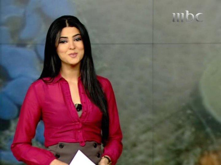 المذيعة مريم سعيد 35446_10