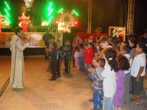 """لفنان""""صالح الباشا"""" يختتم مهرجان تايوغت انزكان بحضور جمهور غفير. D8a7d911"""