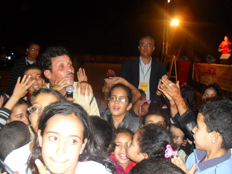 """لفنان""""صالح الباشا"""" يختتم مهرجان تايوغت انزكان بحضور جمهور غفير. D985d810"""