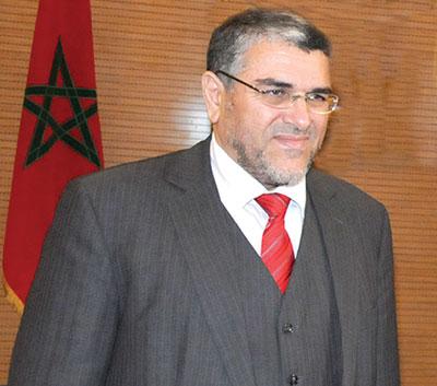العدالة والتنمية يستمر في سياسته المعادية للأمازيغ  Mostaf10
