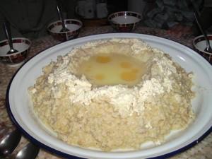 أكلة تاروايت : وجبة أمازيغية خفيفة من ورزازات   T_129810