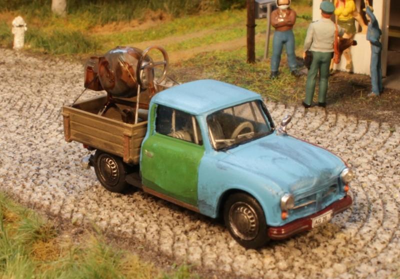 Mein Pick Up Tread  P70_pi10