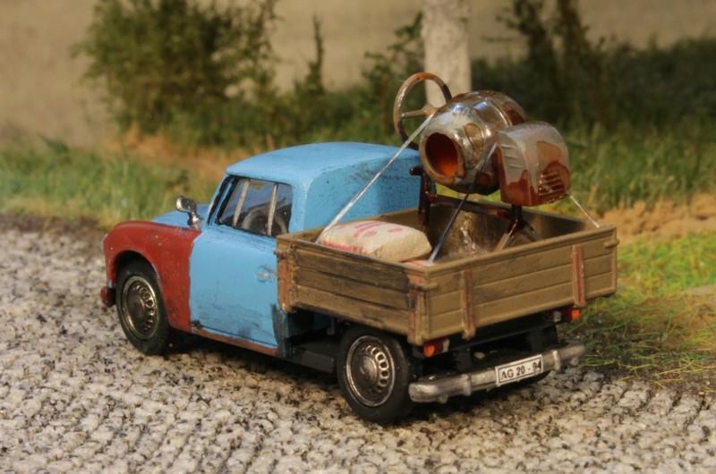 Mein Pick Up Tread  P70_pi12