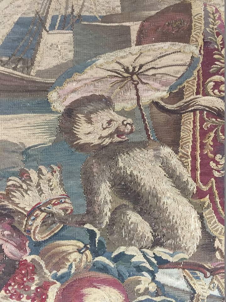 """Exposition """"Sièges en société"""" aux Gobelins 15977911"""
