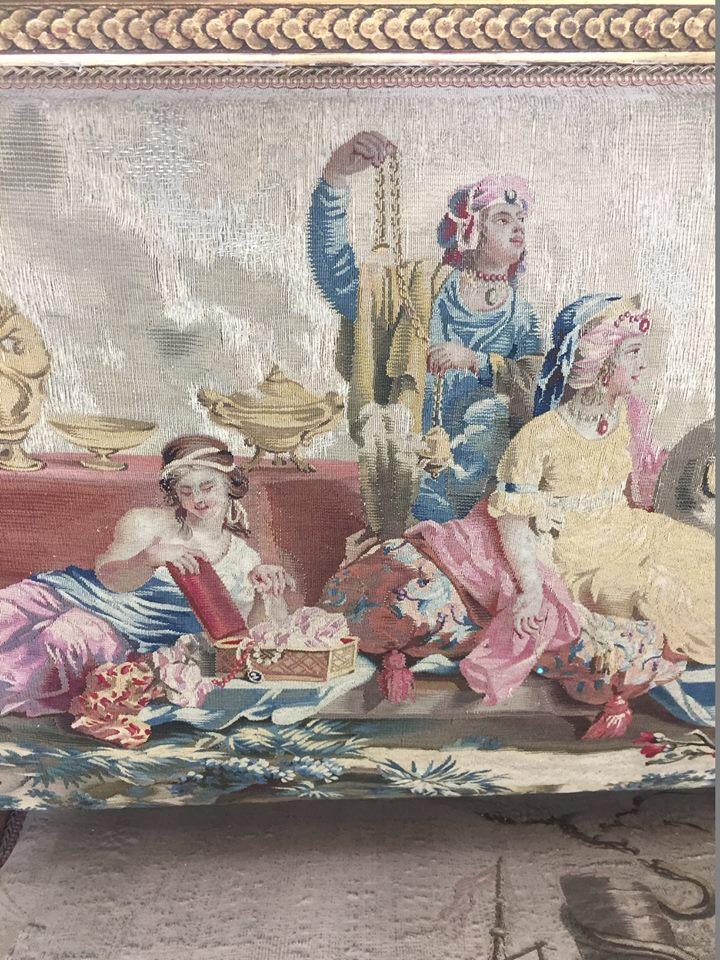 """Exposition """"Sièges en société"""" aux Gobelins 16002911"""