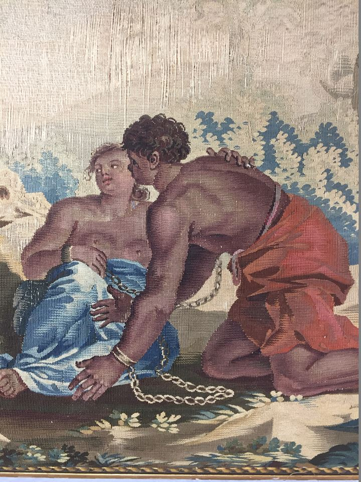 """Exposition """"Sièges en société"""" aux Gobelins 16105811"""