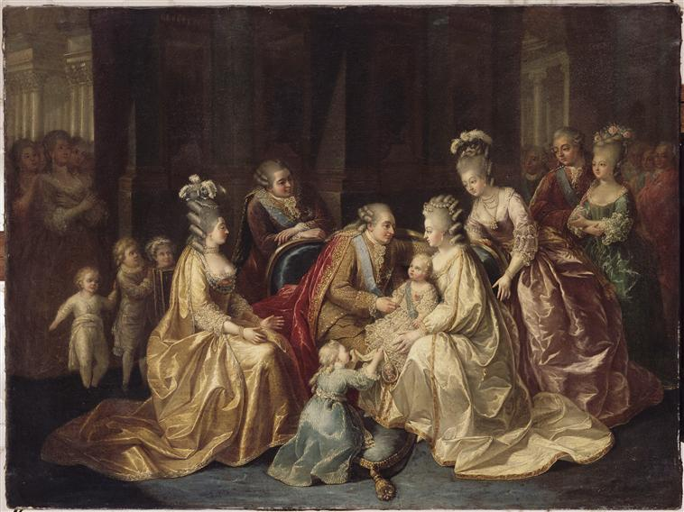 L'enfance sous l'Ancien Régime (XVIe-XVIIIe siècles) 96-00410