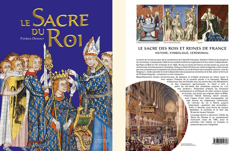 Splendeurs des sacres royaux  - Reims - Palais du Tau   - Page 3 Demouy10