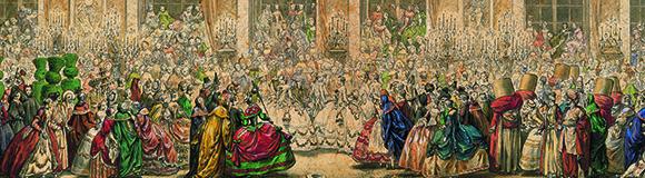 Exposition fêtes et divertissements à Versailles (2016-2017) - Page 3 Expo_410