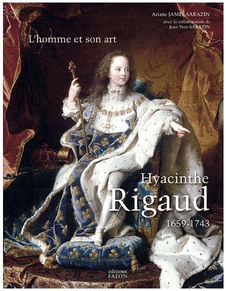 Conférence ENC Hyacinthe Rigaud, le catalogue raisonné  Rigaud10