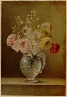 Montpellier, expo Joseph-Marie Vien, premier peintre du roi Vien_m10