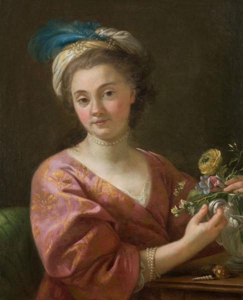 Montpellier, expo Joseph-Marie Vien, premier peintre du roi Vien_p10