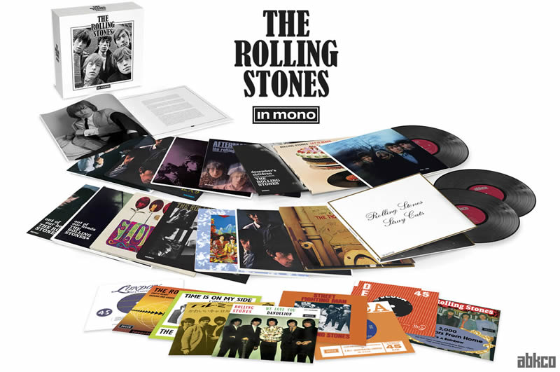 The Rolling Stones, le topic  - Page 2 Image16