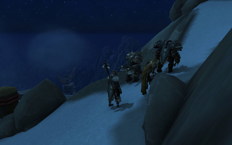 L'Ascension vers le Valhalas Wowscr10