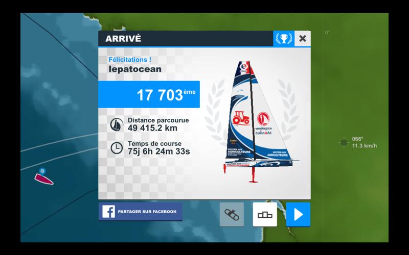 Qui suit la course du Vendée Globe ? - Page 17 Vr11