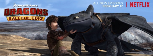 Dragons - [Série TV] Dragons (DreamWorks) - Page 3 Image21