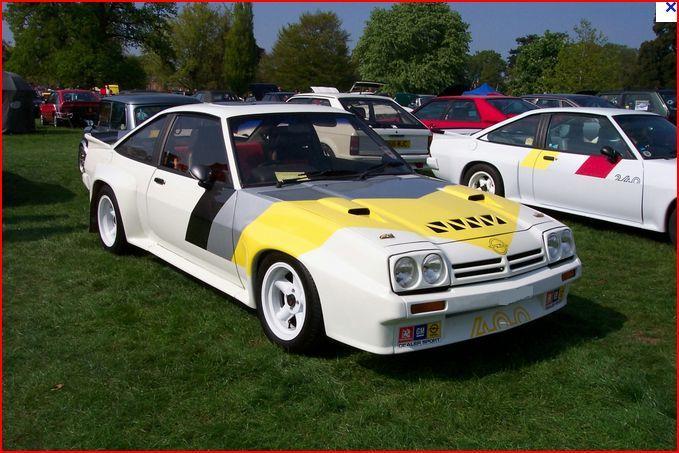 Comme Malraux, votre musée imaginaire... Opel_m11