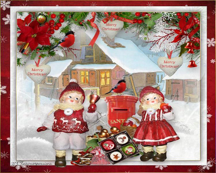 Cartes de Noël N° 3 Mldesi11