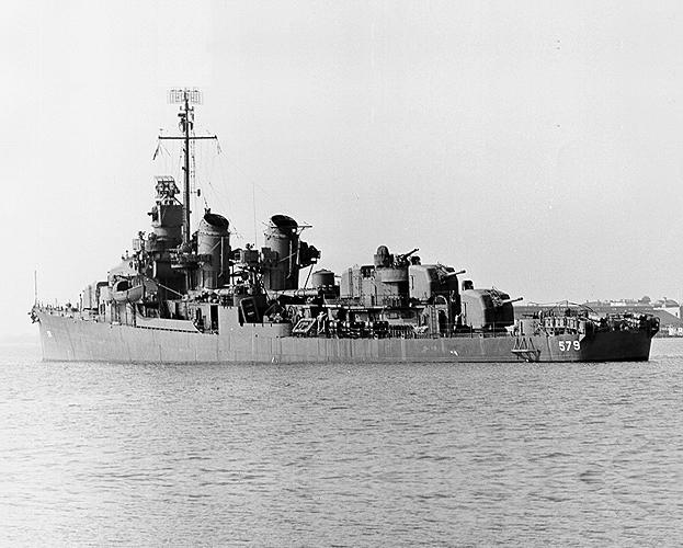 USS WILLIAM D PORTER DD-579 TAMIYA 1/350 0_31c710