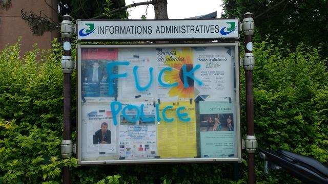 Vœux à la jeunesse - Violences policières - Affaire Théo Img_2018