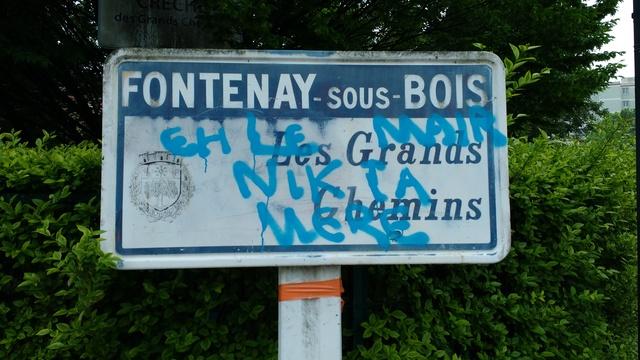 Vœux à la jeunesse - Violences policières - Affaire Théo Img_2019