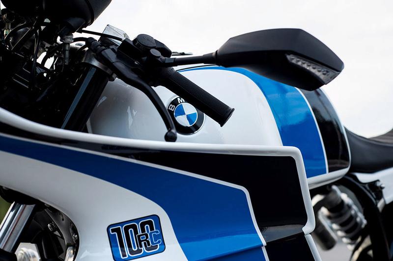 C'est ici qu'on met les bien molles....BMW Café Racer - Page 2 1111