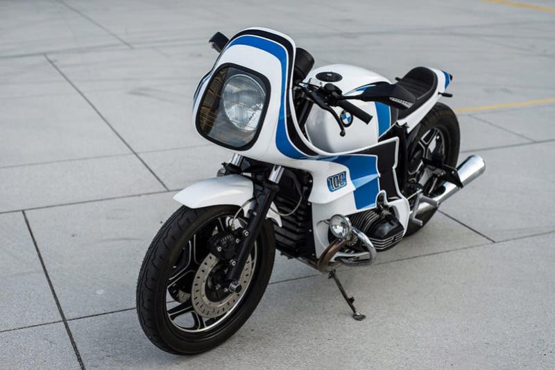 C'est ici qu'on met les bien molles....BMW Café Racer - Page 2 511