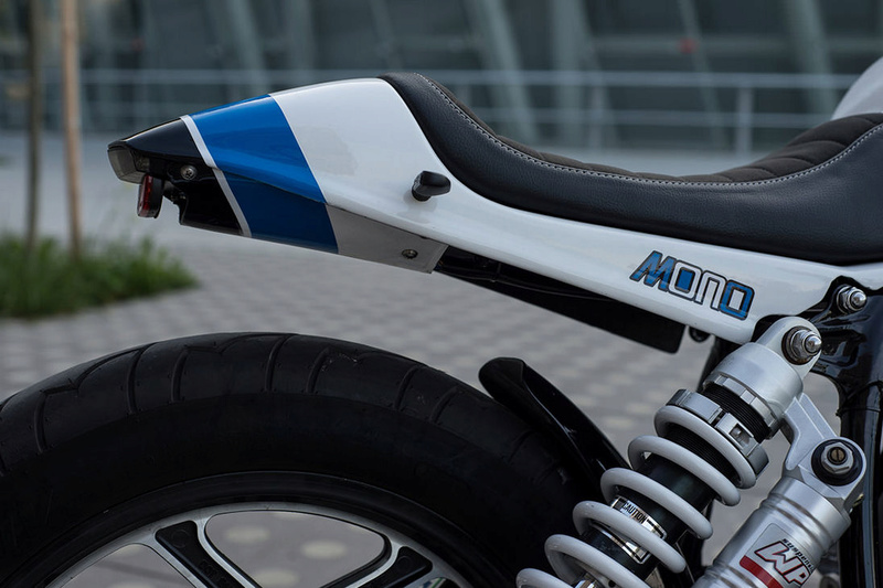 C'est ici qu'on met les bien molles....BMW Café Racer - Page 2 611