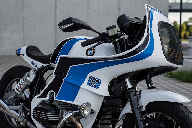 C'est ici qu'on met les bien molles....BMW Café Racer - Page 2 811