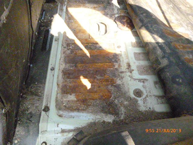 r6 69 la remise en route P1000623