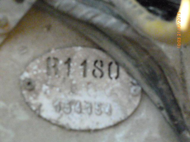 r6 69 la remise en route P1000640