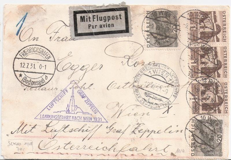 Österreichische Rohrpost der 1. Republik 0810