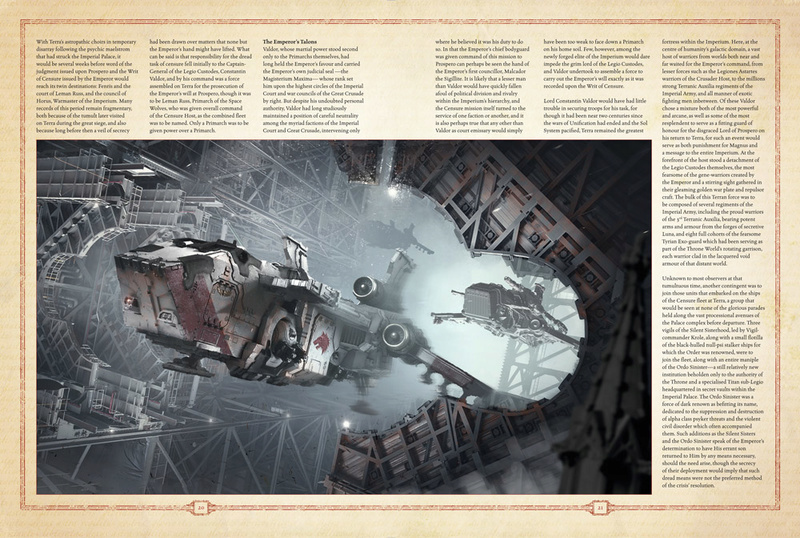 """News Forge World """"Horus Heresy"""" - Page 37 Infern10"""