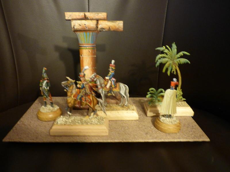 campagne d'egypte en plat 54 mm !!! - Page 3 P1000814