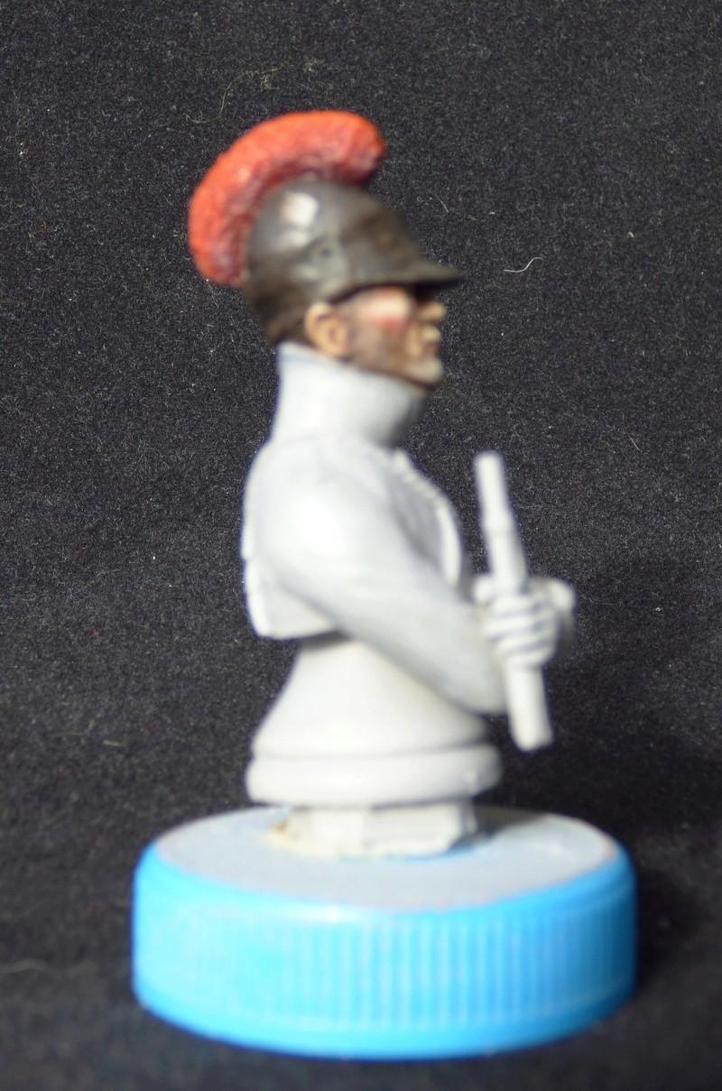 buste fusilier en EGYPTE ,transformé par Claude  P1000917